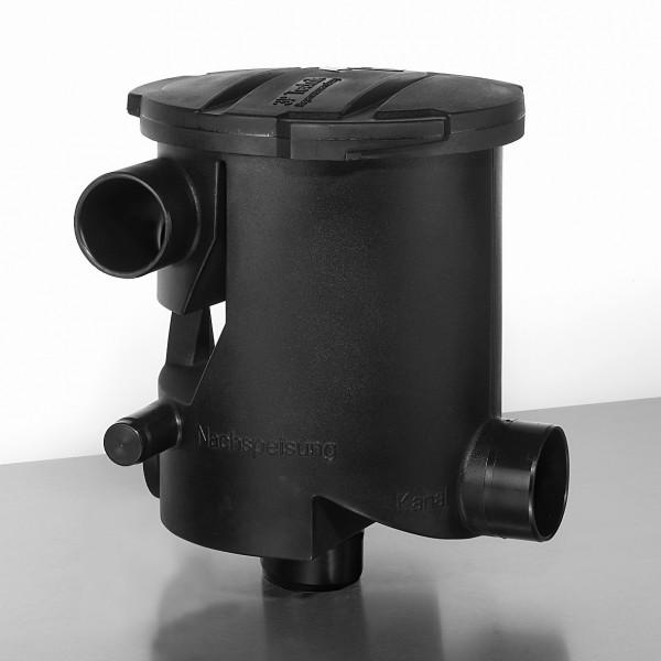 Regenwasserfilter - Volumenfilter VF1 Combi