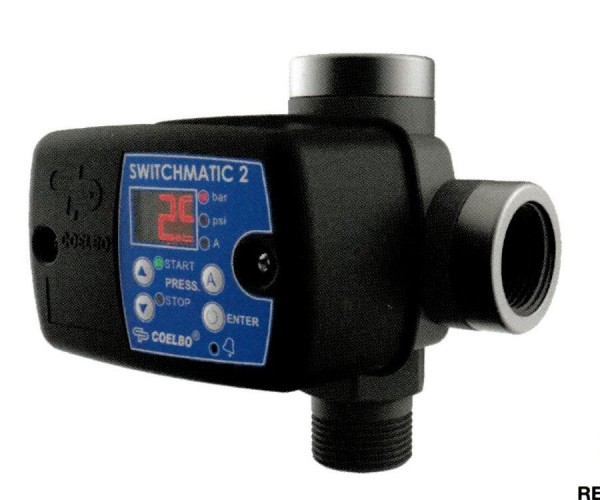 T-Kit Switchmatic 2