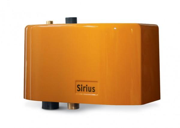 Regenwasserzentrale Sirius