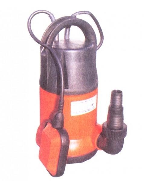 Schmutzwasserpumpe AW 750