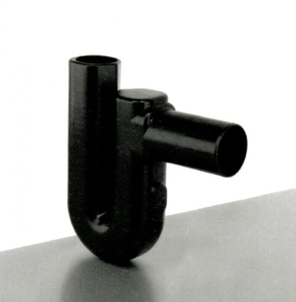 3P Überlaufsiphon DN 100 ohne Nagetiersperre